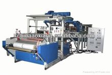 hot sale plastic ps foam sheet extruder machinery(hy-75/90)