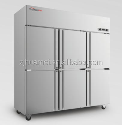 Full Series Luxury Hotel Equipment Big Portable Heavy Duty <strong>Refrigerator</strong>