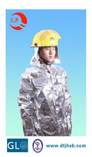 CCS approved Solas aluminized fire proximity suit