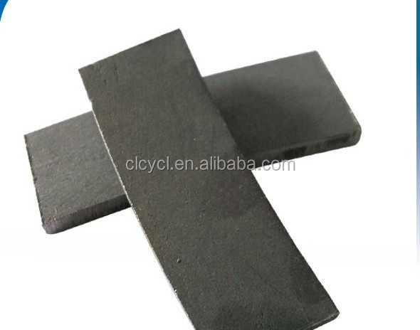 China Supplier Provide High Quality Diamond segments for Granite, Marble, Basalt Stone