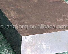 S45C S50C C45 Forged Carbon Steel Block black surface China Supplier Steel Company