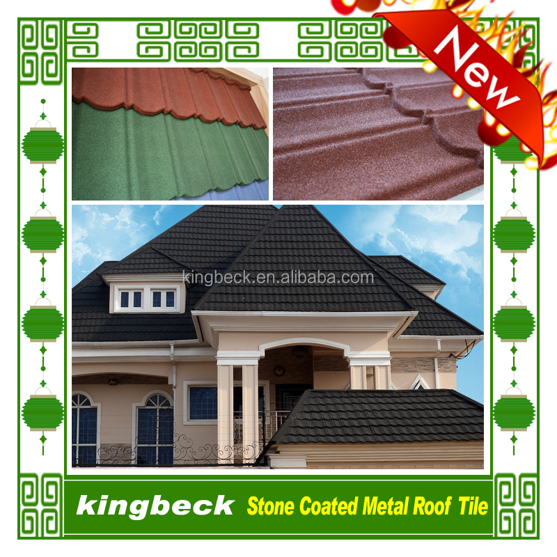corrugated roofing sheets metal roof tiles stone coated metal roofing tile