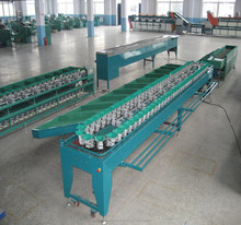 China sorting machine for fresh fruits and vegetables