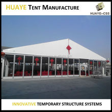Aluminum frame folding tent 20x50 tent canopy for events and parties