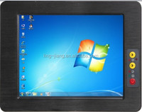 15 inch touchscreen panel pc windows 7 support