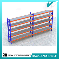Stainless steel small shelves