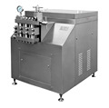 Beverage Processing Machine High Pressure homogenizer/mixer for yogurt