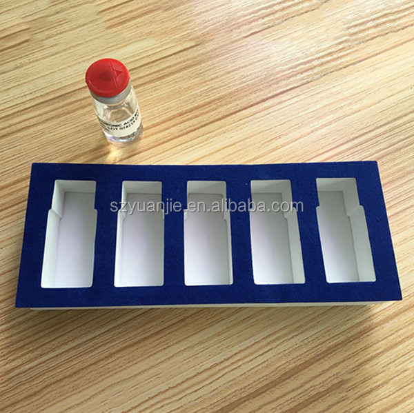 factory wholesale EPE travel foam tray inserts