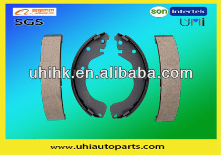 Auto parts Brake Shoes LS1877 GS8664 for FORD ESCAPE 3.0 MAZDA 626 Mk 2.0