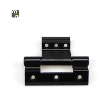 wooden window pivot hinge for window blinds