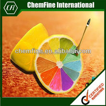 chrome sulphate basic for dyeing and printing powder producer