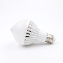 High Quality 3W 5W 7W 9W 12W 15W Warm White Cool White Aluminum SMD Emergency Led Light <strong>Bulb</strong>
