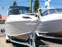 mini outboard yacht for sale price made in china