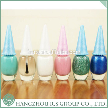 Good Quality Sell Well Nail Polish Bottle