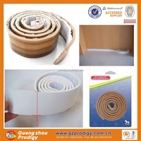 The new Door strip Self-adhesive Weatherstrip Seal Door strip Anti-Noise