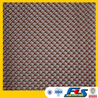 Home Decorative Metal Coil Drapery Curtain/Decorative Mesh Metal Chain Curtain