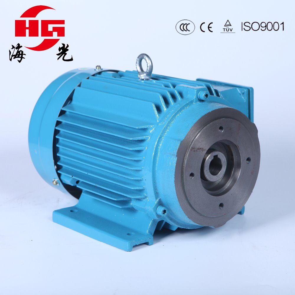 High Quality 380v 50hz Three-phase Motor Special For Oil Pump ...