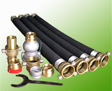 China factory direct sale cheap rubber irrigation hose