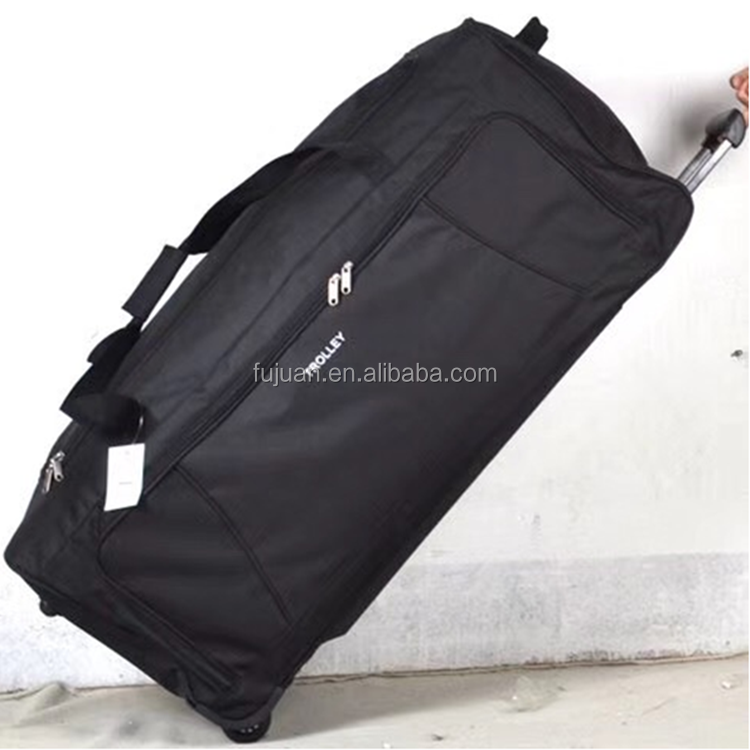 Nice quality fit for american travel 2 wheels luggage trolley bags
