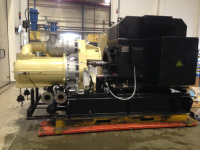 Hot Sales Ingersoll Rand Centrifugal Air Compressors Low Pressure (37-255M3/min 0.4-2.1 barg / 5-30 psig) 2bar