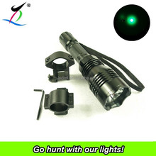 ML-900 Gun Mounted hog hunting night light