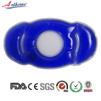 China 2013 new product for knee massager pack click it hot