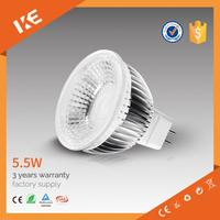 IKE passed ce tuv saa ul testing 30 45 60 70 degree available cob led spotlight dimmable 12v led spotlight rohs