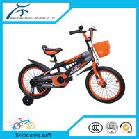 TNXTC-001Mini BMX kids bike factory / New Chopper price children bicycle / girls bike for 6 years old