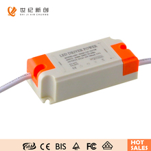 300mA 42V led driver 12w constant current led driver
