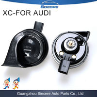 Amazing Voice Car 12V Horn for Audi A8 A8L