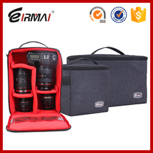 EIRMAI Case Cubeze Interior Case for Cameras