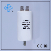 Reasonable Price Capacitors 2uf 250V For CBB60