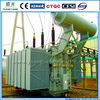 66kV Oil-immersed electric Power Transformer power transformer parts