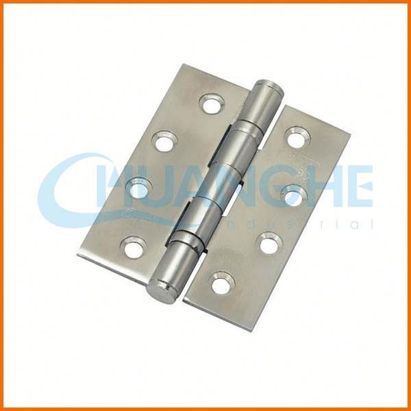 Cheaper and chuanghe Funiture Hardware metal cabinet door hinge