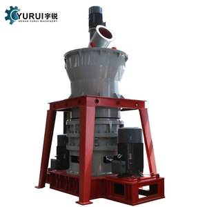 micron talc powder Grinding and pyrophyllite powder Milling Machine,rectorite Superfine Powder Grinding Mill with High Quality