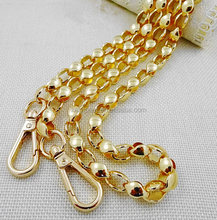 New Style Fashion Metal Bag Chain For Purse Shoulder Chain Handbag Handle