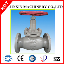 special valves used in lpg field/stop valves/globe valve