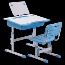 Friendly-Environment Height Adjustable Child Furniture for sale