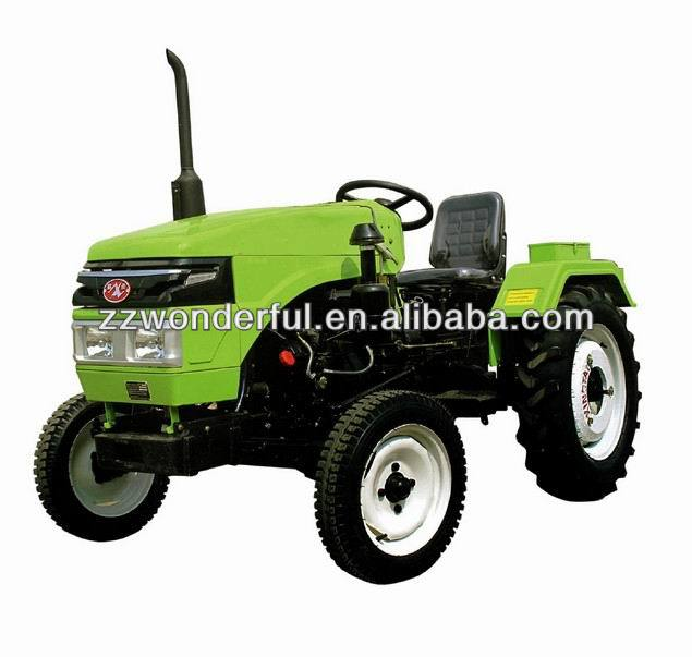 WDF-XZS180-220 Series New walking tractor for agriculture