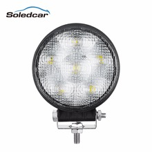 "Auto parts 3"" round 18w led driving light"