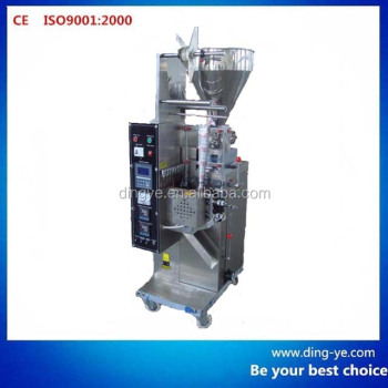DXDJ-150II Automatic Seriflux Sauce Packaging machine High Accuracy Fast Speed