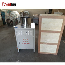 Garlic processing machines/price of garlic peeling machine