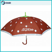 Best quality new design fashion umbrella kids picture