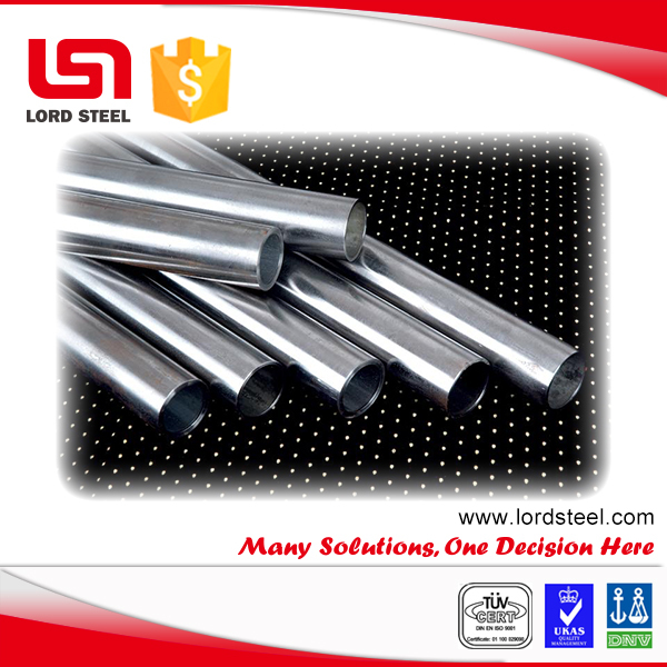 good quality nickel alloy based inconel 625 welded tube by TIG, ERW, EFW