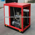 18.5KW 3m3/min Industrial Screw Compressor with 7-13bar Pressure atlas kaeser temperature control valve replacement
