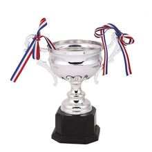 New product attractive style delicate metal sports award trophy cup
