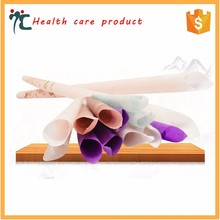Natural health medical aroma beeswax ear candle /hopi ear candle