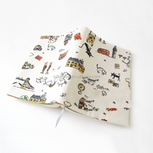 factory price waterproof fabric book cover,wholesale book cover wholesale