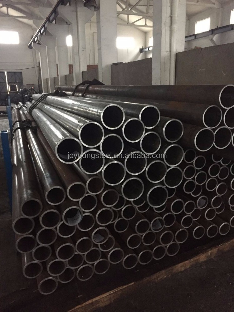 Seamless pipe manufacturers supply high quality oil and gas pipe