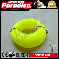nylon trimmer line in Grass Trimmer